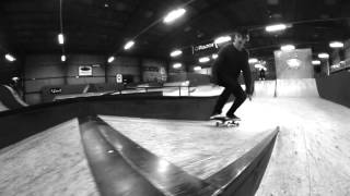 preview picture of video 'Dan Coyne: Ramp City Clips//'