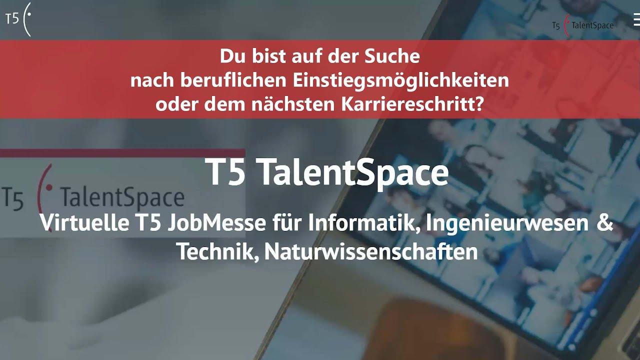 T5 TalentSpace