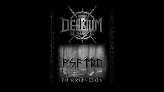 Delirium - Asatru - Demo 2009