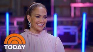 Hoda Kotb Talks About Jennifer Lopez's VMA Performance And Speech: 'She's The Real Deal'