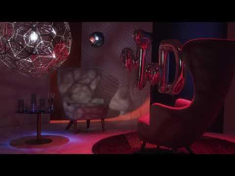 DRINK | Lighting by Tom Dixon Studio thumbnail