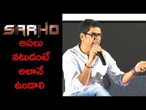 How An Actor Should Be Prepared For A Scene Murali Sharma