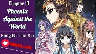 Manga Love Psychic Princess Chapter 31 Part 2 Manga Us