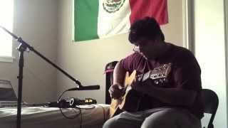 PXNDX/Panda - Los Malaventurados No Lloran (Acoustic Cover con Seefert)