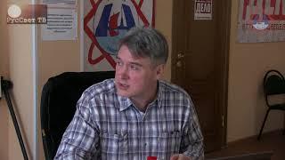"""Ч. 4 (из 7). Яшкардин Владимир. """"Родной язык""""."""