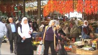 Turkey: Mugla and its market