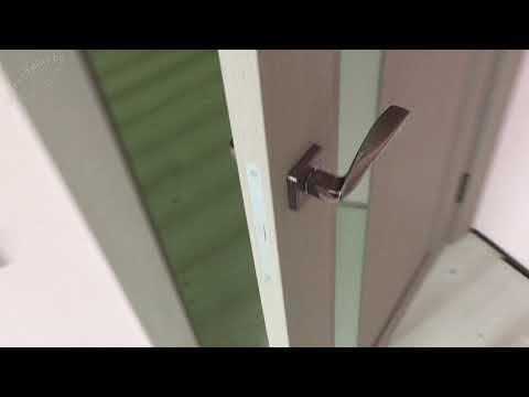 Видео Двери Profil Doors 2.71XN стоун
