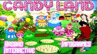 CandyLand PC Board Games Review