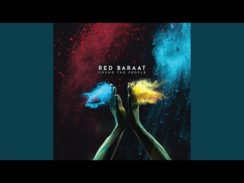 Next Level online metal music video by RED BARAAT
