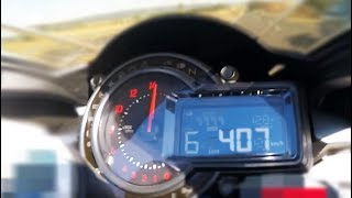 When 400 KmH Is Not Enough   World Fastest Motorcycle