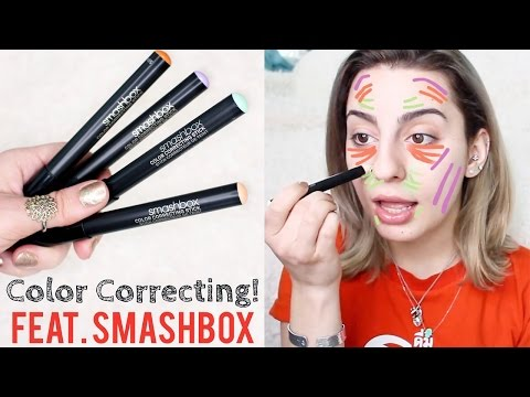 Color Correcting Stick by Smashbox #6