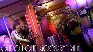 Cellar Sessions: Hush Kids   Goodbye Rain October 15th, 2018 City Winery New York