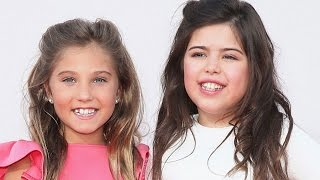Why We're Concerned About Sophia Grace And Rosie