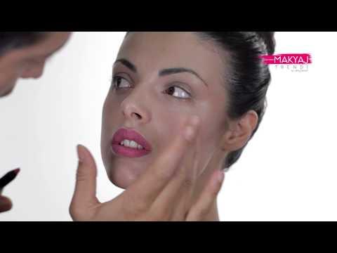 Tek Ürünle Makyaj Nasıl Yapılır? - Erkan Uluç