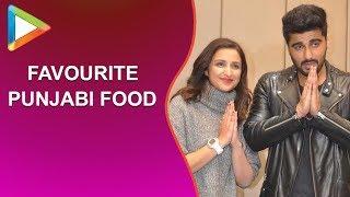 "Arjun Kapoor Interview: ""Parineeti Chopra is PATOLA, I am"