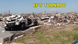 The night Joplin, MO got struck by a tornado (EMS perspective)