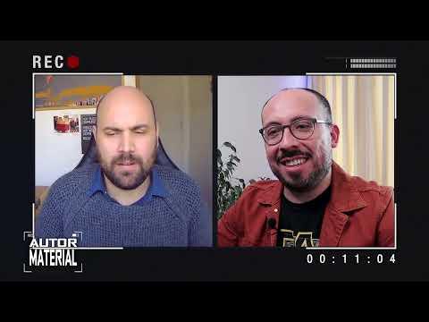 video Autor Material Cap 29