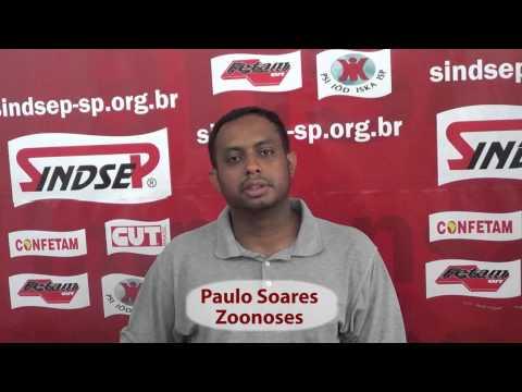 Paulo - Zoonoses