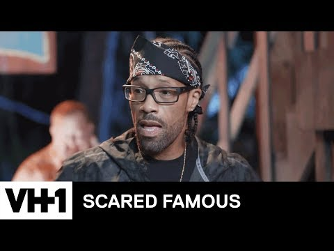 Who Is the First Scared Famous Winner? | Scared Famous