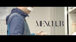 【每個男人 都有故事】:古法美容線面師父 Jack Leung @ MenClub 男人幫