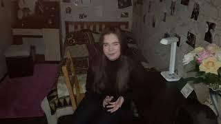 Кузина Наталья, 11Б класс Роберт Рождественский Баллада о зенитчицах