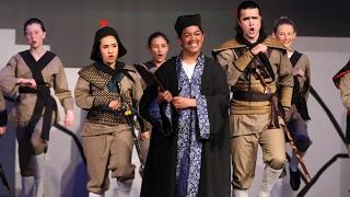 Disney's Mulan JR - A Girl Worth Fighting For