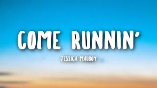 Jessica Mauboy   Come Runnin' (Lyrics)