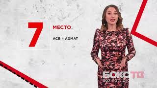 Бой Хабиб & Конор и еще девять главных событий в 2018 году