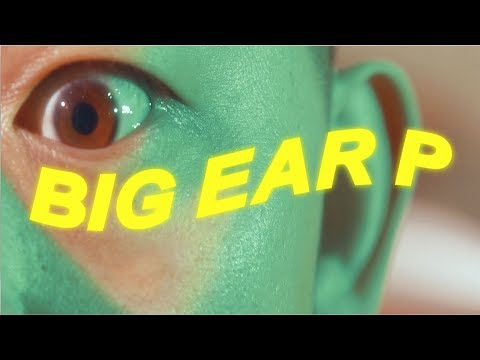HOKORI / BIG EAR P
