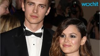 Rachel Bilson and Hayden Christensen Take Their Baby Girl on a Road Trip