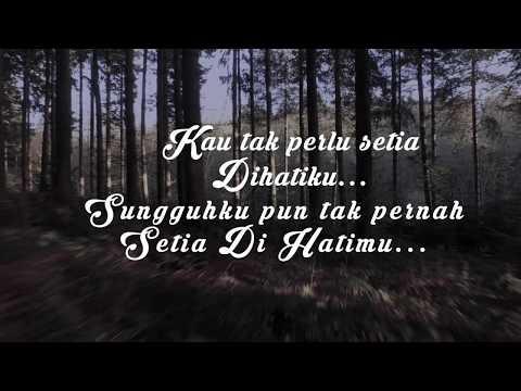 LYLA-SDS (surat dari sephia ) video lirik