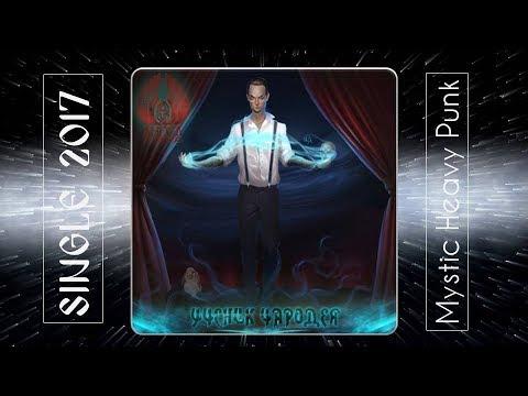Новый сингл  группы АНГЕЛ-ХРАНИТЕЛЬ - Ученик чародея ( 2016 )