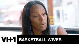 Tami Has A Revelation About Her Confrontation w/ Evelyn | Basketball Wives - Video Youtube
