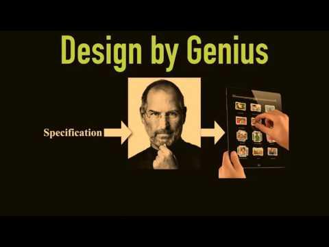Design and Discrimination - Krzysztof Gajos