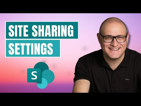 5 things every Site Owner must configure on their SharePoint sites
