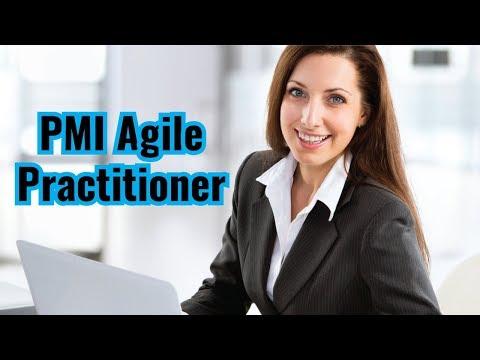 PMI Agile Certified Practitioner PMI ACP® Exam Preparation Course ...