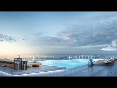 First Aston Martin Designed Condo In The World!