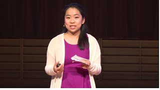 It Starts on the Court: Gender Equality in Sports and Beyond   Sarah Du   TEDxDeerfieldAcademy