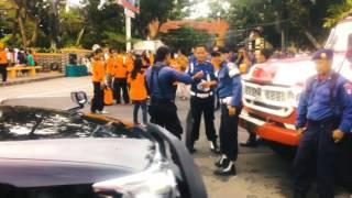 Padang 30 September 2016  Demo G30 Menolak Lupa Dan Peresmian Monumen Gempa 30 Sept