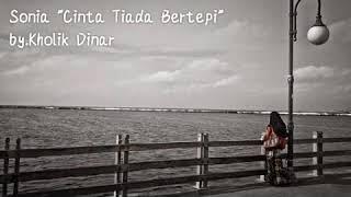Sonia - Cinta Tiada Bertepi (Official Video Lyric)