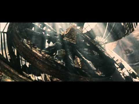 Wrath of the Titans trailer - Nederlands ondertiteld