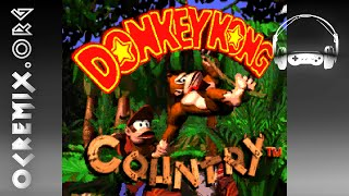OC ReMix #1906: Donkey Kong Country 'Dolphin Ride' [Aquatic Ambiance] by Monkey Kong