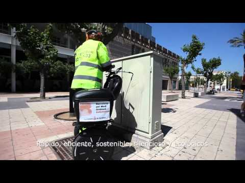 video_mantenimiento SegwayII