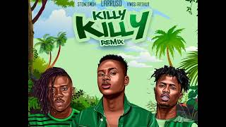 Kilikili Remix