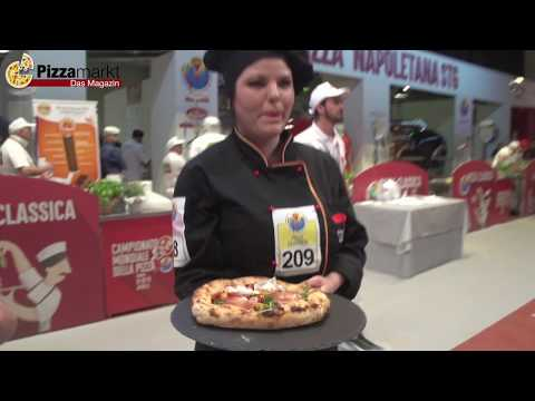 PIZZA WM 2018 Pizzamarkt trailer