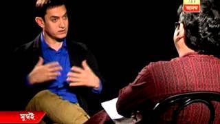 Suman De speaks exclusively to Amir Khan