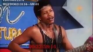 Kassav   Mwen Di Ou Awa ( CLIP ORIGINAL ) 1984