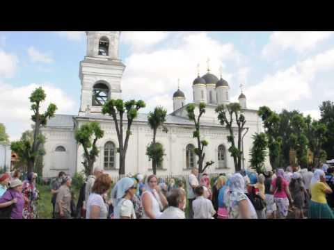 Храм русских богов