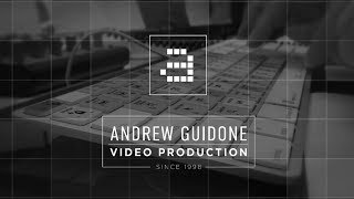 Andrew Guidone Video Production – 2018 Sizzle Reel