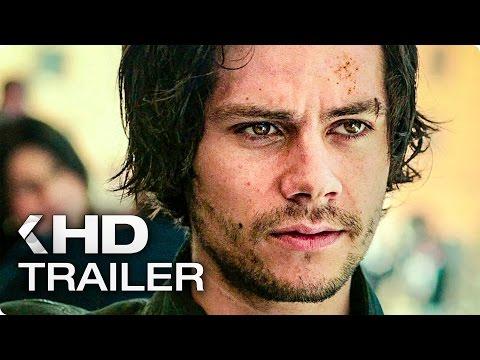 AMERICAN ASSASSIN Trailer German Deutsch (2017)